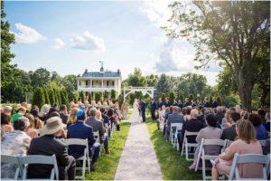 Antrim 1844 Taneytown Wedding