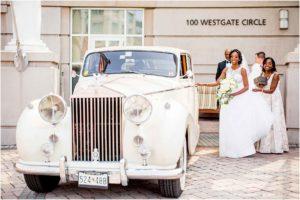 Annapolis USNA Westin Wedding