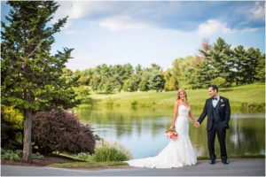 Lakewood Country Club Rockville Wedding