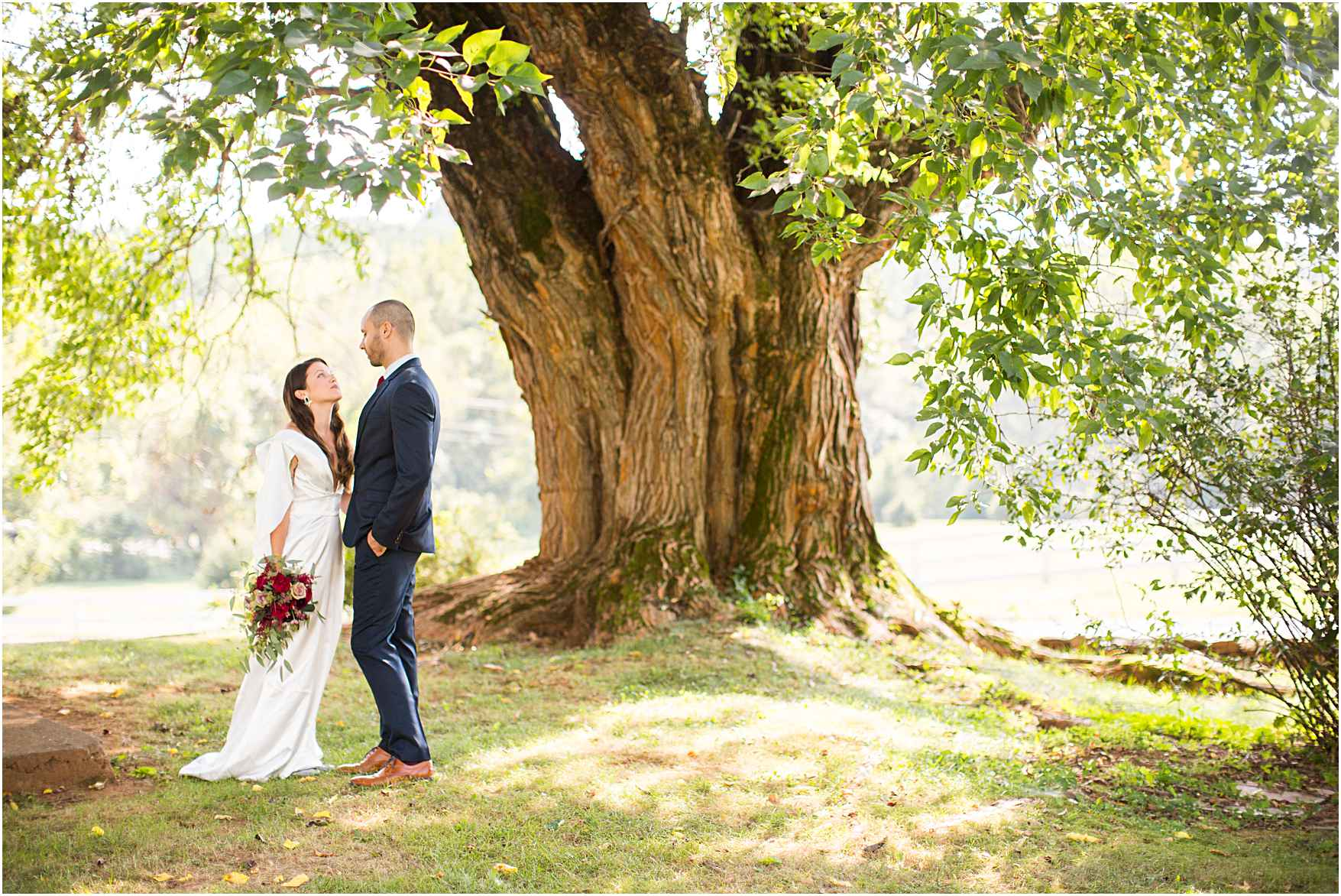 Briar Patch Middleburg Virginia Wedding