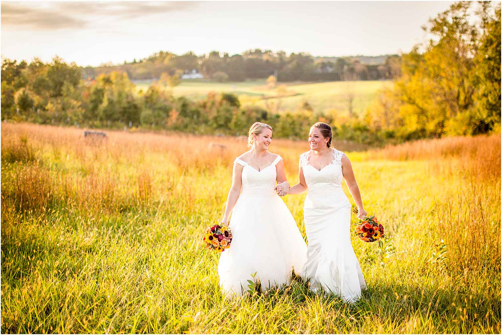 Howard County Conservancy Wedding