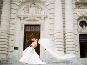 USNA Chapel Annapolis Wedding